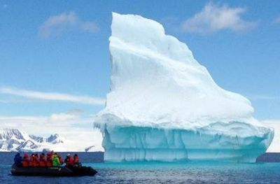 Seven countries have laid claim to parts of Antarctica and many more have a presence there