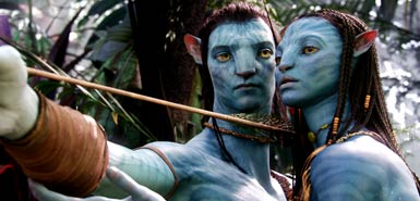 The state-run China Film Group has instructed cinemas nationwide to stop showing the ordinary version of Avatar