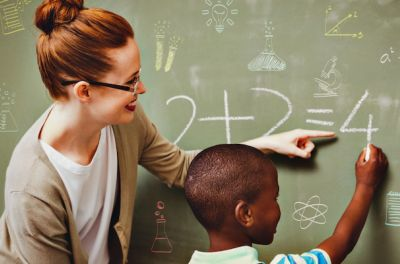 A set of suggested guidelines outlines a nontraditional way of learning math