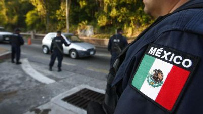 The Jalisco gang has gained a reputation for directly challenging authorities