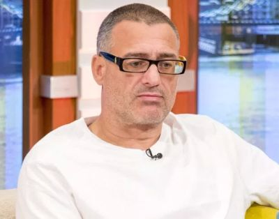 Roy Larner, 49, took on the London Bridge attack terrorists