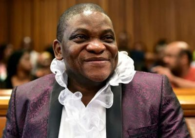Pastor Timothy Omotoso is standing trial for rape