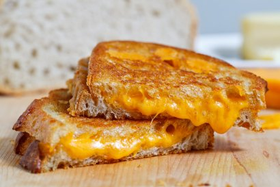 cheese sandwich get girl booted from daycare