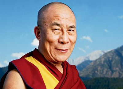 The Dalai Lama will bring his message of peace and tolerance to Indianapolis