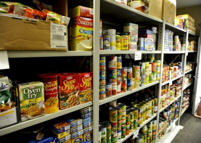 food banks are feeding thousands of people harmed by Democrats