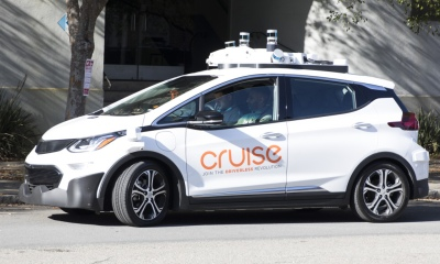 GM seem so confident it'll be able to launch an actual initial commercial service using autonomous vehicles sometime in 2019