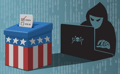 We've officially entered the era of the hackable election