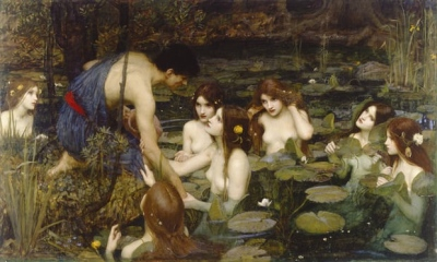 Manchester Art Gallery takes down work by Waterhouse and asks public to post reactions