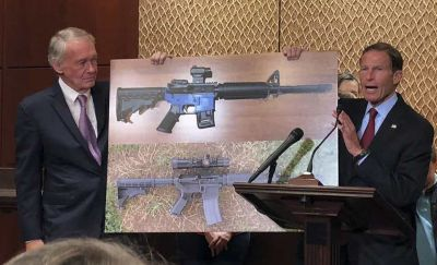 U.S. approval of making blueprints for 3D-printed guns available online has sparked an uproar